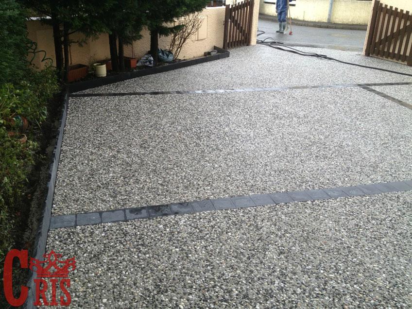 Hormig n rido visto precios m2 y el uso hormigon for Hormigon desactivado