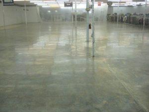 pavimento pulido