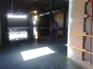 suelos industrial