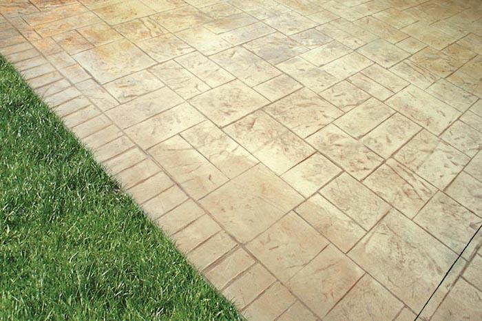 pavimento impreso burgos